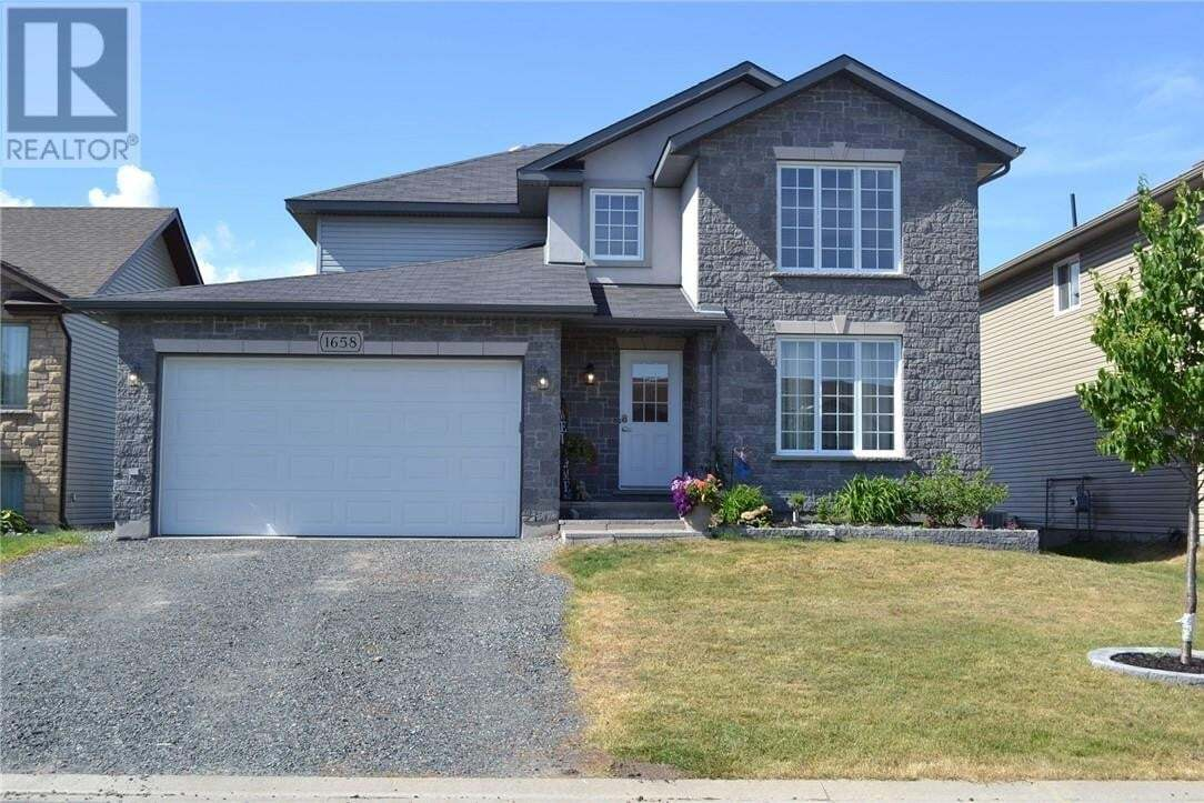 House for sale at 1658 Meadowlark Wy Val Caron Ontario - MLS: 2085987