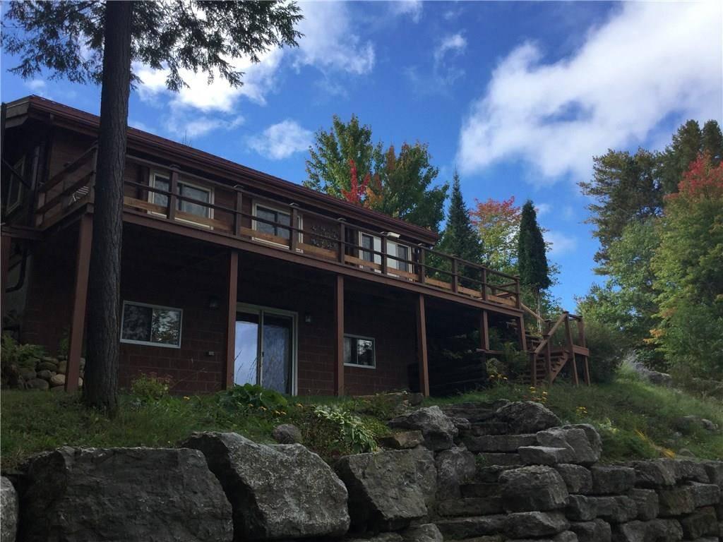 House for sale at 1658 Round Lake Rd Killaloe Ontario - MLS: 1144073