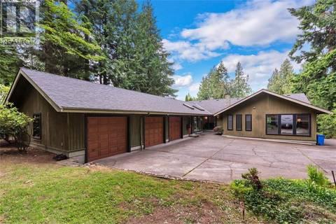 House for sale at 1658 Stuart Park Te North Saanich British Columbia - MLS: 411405