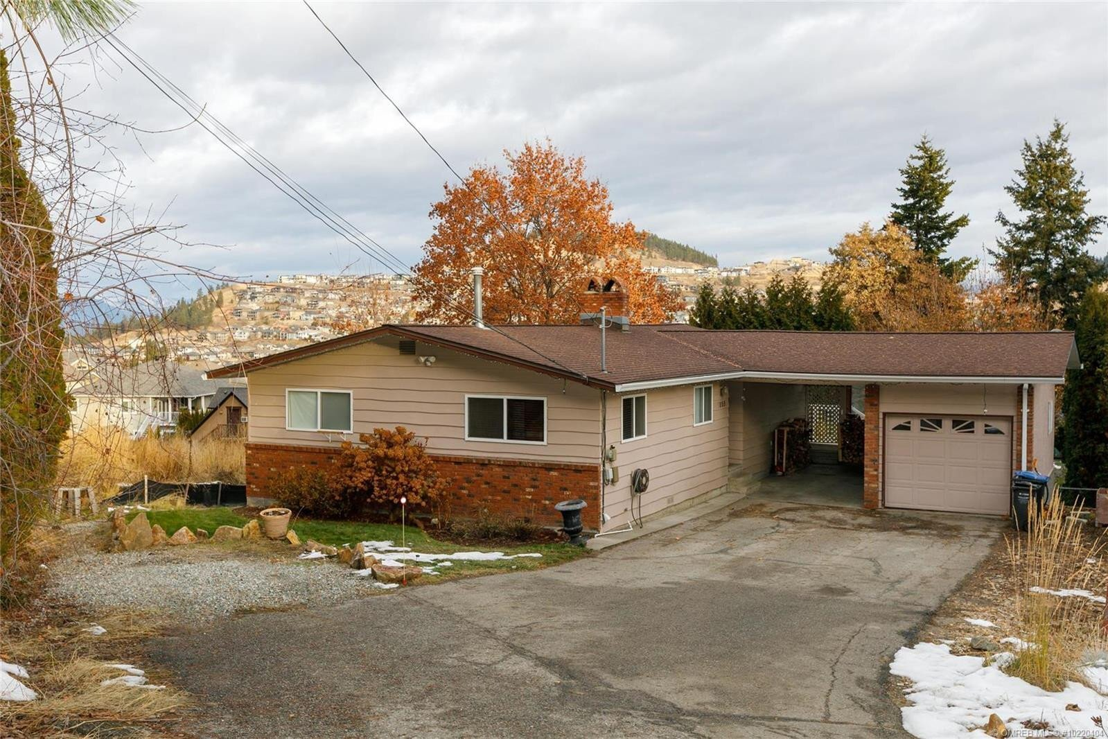 House for sale at 1658 Verdure Rd Kelowna British Columbia - MLS: 10220404