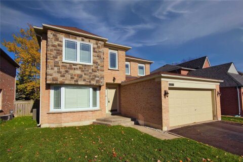 House for sale at 1659 Amberlea Dr Pickering Ontario - MLS: E4964819