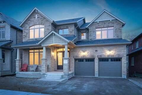 House for sale at 1659 Emberton Wy Innisfil Ontario - MLS: N4779645