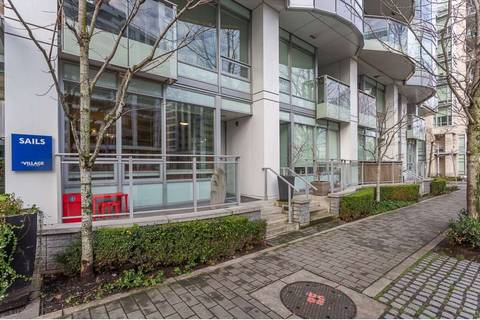 Townhouse for sale at 1659 Ontario St Vancouver British Columbia - MLS: R2396802