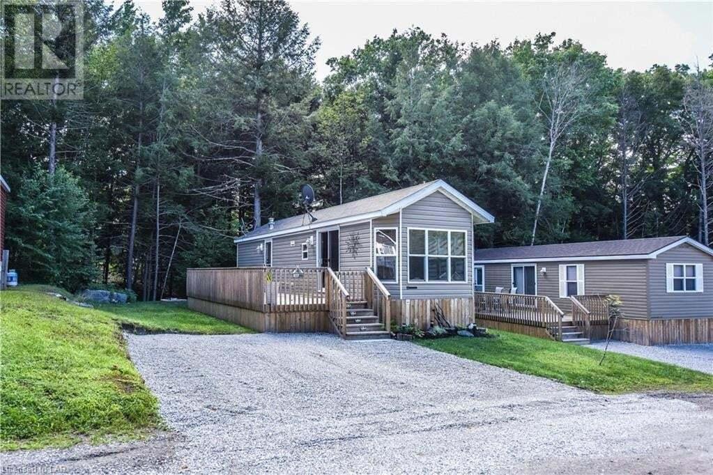 Residential property for sale at 1082 Shamrock Marina Rd Unit 166 Muskoka Ontario - MLS: 263383