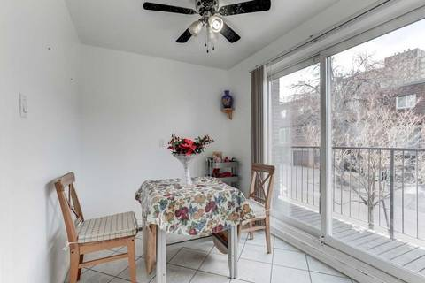 Condo for sale at 160 Palmdale Dr Unit #166 Toronto Ontario - MLS: E4401996