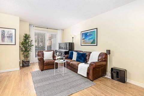 Condo for sale at 16 Elgin St Unit 166 Markham Ontario - MLS: N4703564