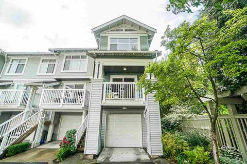 Townhouse for sale at 20033 70 Ave Unit 166 Langley British Columbia - MLS: R2406735