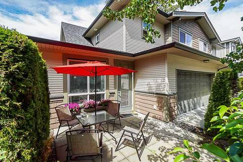 Townhouse for sale at 2729 158 St Unit 166 Surrey British Columbia - MLS: R2418152