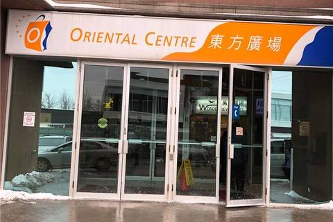 Commercial property for sale at 4438 Sheppard Ave Unit 166 Toronto Ontario - MLS: E4689589