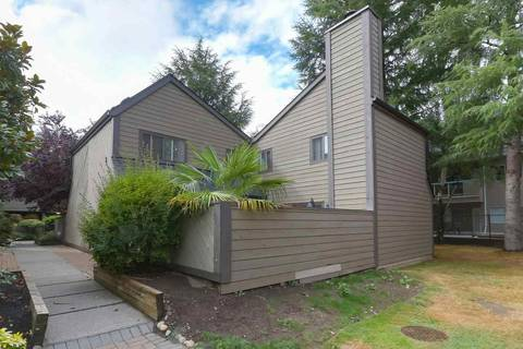 Townhouse for sale at 5421 10 Ave Unit 166 Delta British Columbia - MLS: R2398769