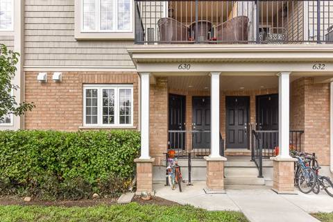 Condo for sale at 630 Woodlawn Rd Guelph Ontario - MLS: X4431698