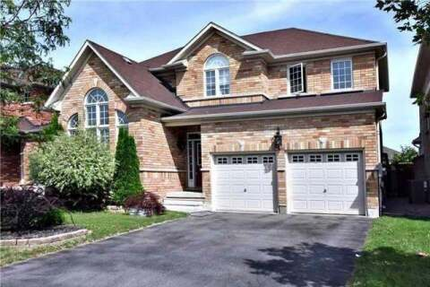 House for sale at 166 Alfred Smith Wy Newmarket Ontario - MLS: N4770587