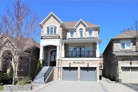 House for sale at 166 Ascalon Dr Vaughan Ontario - MLS: N4482373