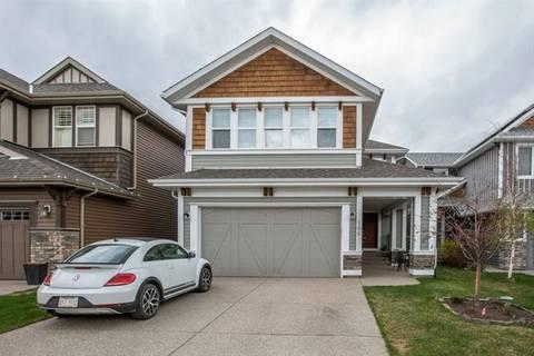 House for sale at 166 Auburn Shores Cres Southeast Calgary Alberta - MLS: C4245568