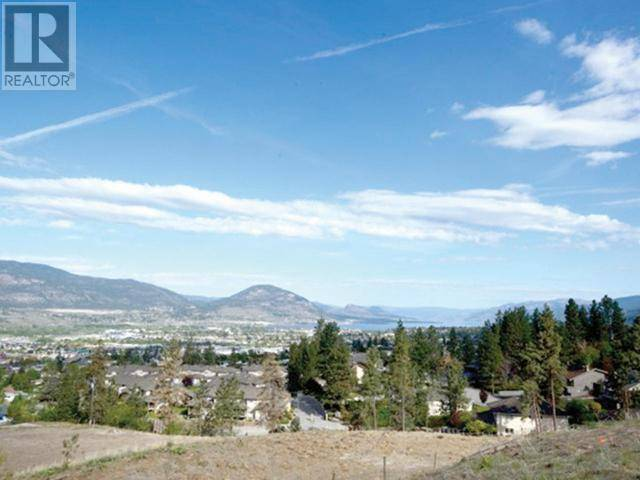 Residential property for sale at 166 Avery Pl Penticton British Columbia - MLS: 180663