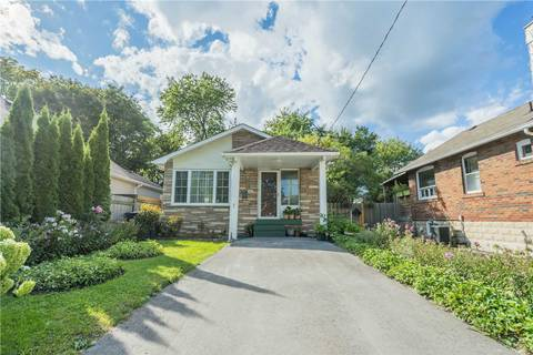 House for sale at 166 Aylesworth Ave Toronto Ontario - MLS: E4571650
