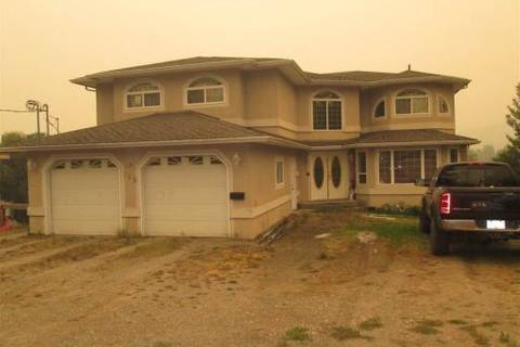 Townhouse for sale at 166 Bouchie St Quesnel British Columbia - MLS: R2299936