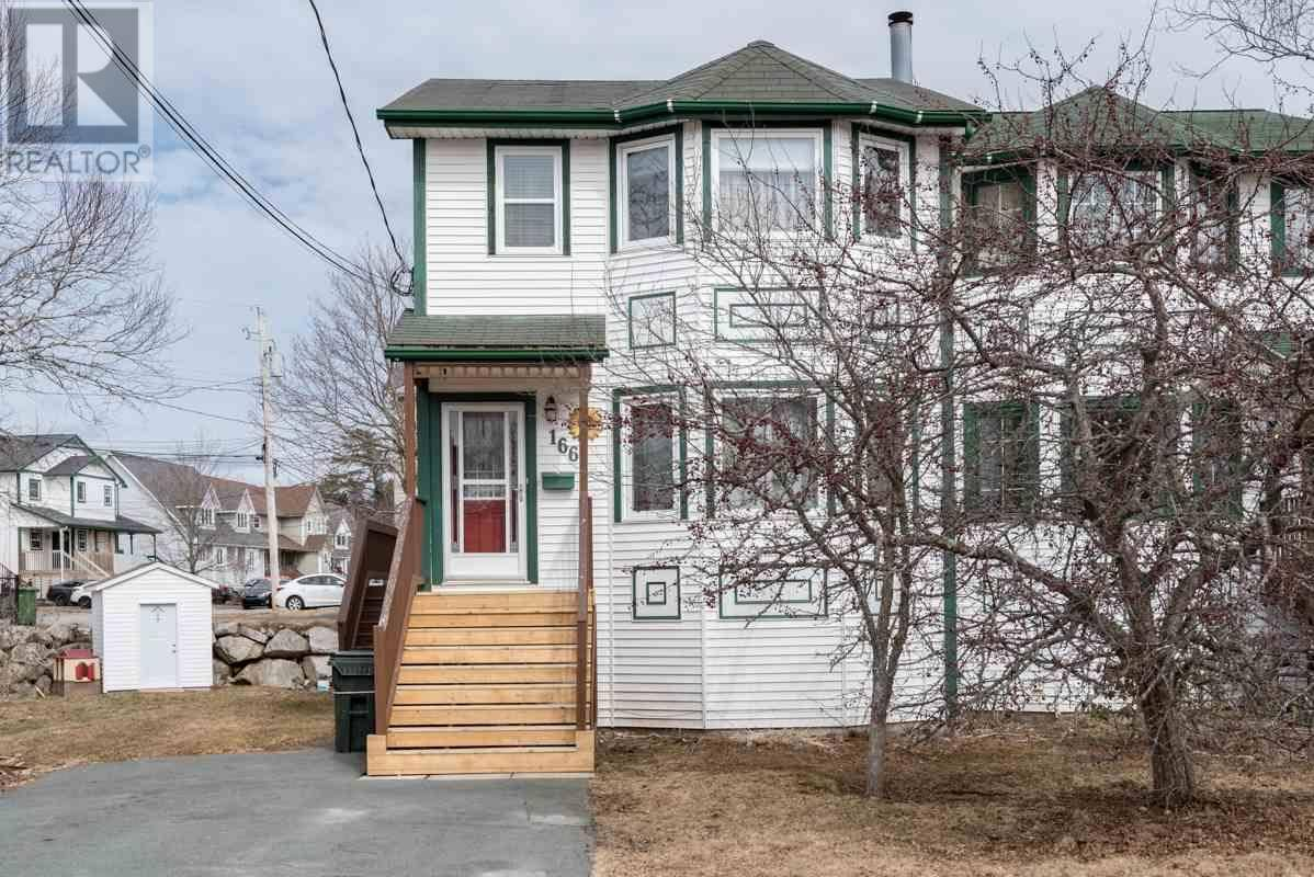 House for sale at 166 Brentwood Ave Timberlea Nova Scotia - MLS: 202005143