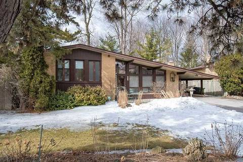 House for sale at 166 Brookbanks Dr Toronto Ontario - MLS: C4386430