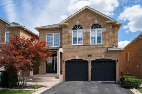 House for sale at 166 Buena Vista Dr Vaughan Ontario - MLS: N4918032