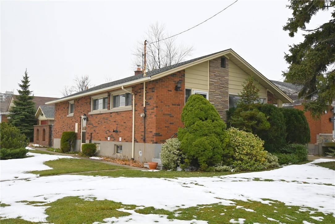 House for sale at 166 Burkholder Dr Hamilton Ontario - MLS: H4068144