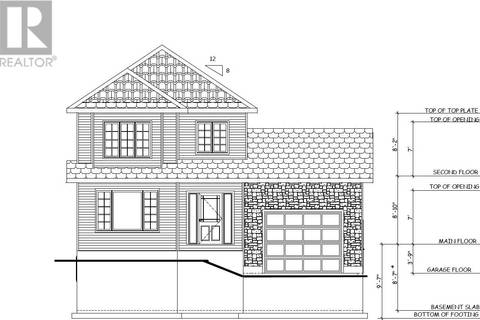 House for sale at 166 Carlisle Dr Paradise Newfoundland - MLS: 1195976