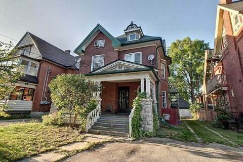 Townhouse for sale at 166 Chatham St Brantford Ontario - MLS: X4916867
