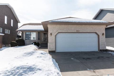 House for sale at 166 Copland Ct Saskatoon Saskatchewan - MLS: SK803853