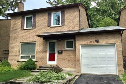 Home for sale at 166 Cottonwood Ct Markham Ontario - MLS: N4395318