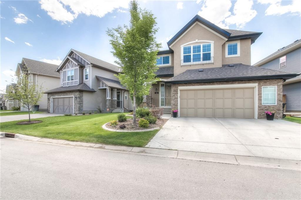 Sold: 166 Cranarch Place Southeast, Calgary, AB