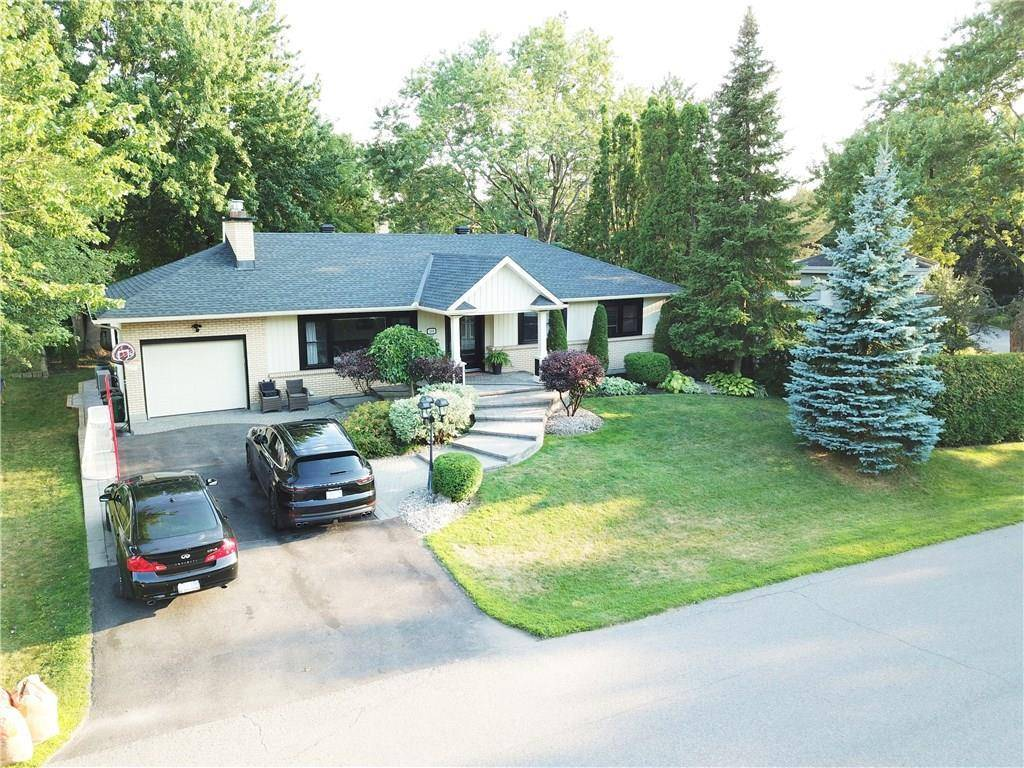 House for sale at 166 Crestview Rd Ottawa Ontario - MLS: 1167214
