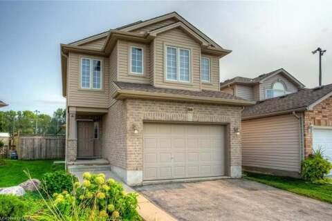 House for sale at 166 Crimson Cres London Ontario - MLS: 40023321