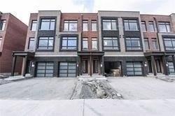 Townhouse for rent at 166 Dalhousie St Vaughan Ontario - MLS: N4702903