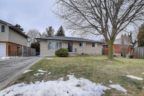 House for sale at 166 Delmar Dr Hamilton Ontario - MLS: X5085711