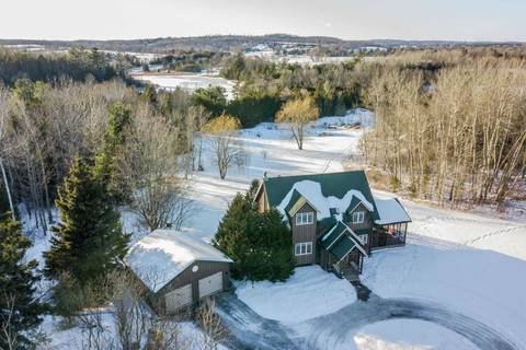 House for sale at 166 Dingman Rd Cramahe Ontario - MLS: X4698222