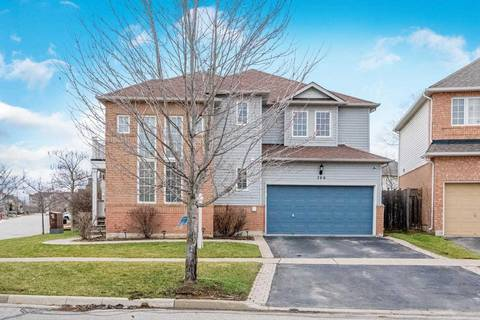 House for sale at 166 Dixon Dr Milton Ontario - MLS: W4721912