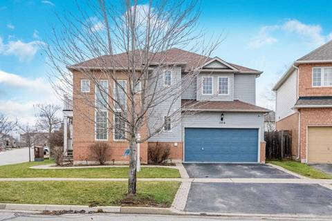House for sale at 166 Dixon Dr Milton Ontario - MLS: W4743858