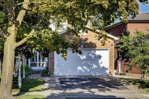 House for rent at 166 Don Head Village Blvd Richmond Hill Ontario - MLS: N5003269