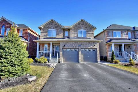 House for sale at 166 Donald Stewart Cres East Gwillimbury Ontario - MLS: N4418964