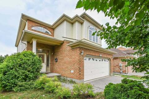 House for sale at 166 Farley Dr Guelph Ontario - MLS: X4842317