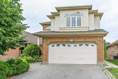 House for sale at 166 Farley Dr Guelph Ontario - MLS: X4910589
