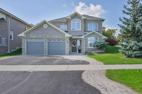 House for sale at 166 Fenning Dr Clarington Ontario - MLS: E4605172