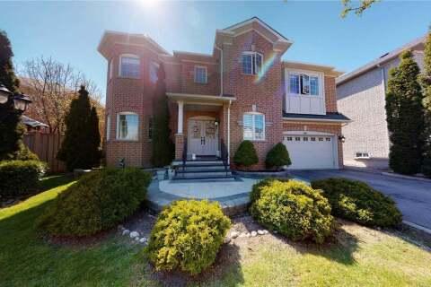 House for sale at 166 Forecastle Rd Vaughan Ontario - MLS: N4775451