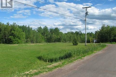 Residential property for sale at 166 Francois Rd Grand Barachois New Brunswick - MLS: M122248