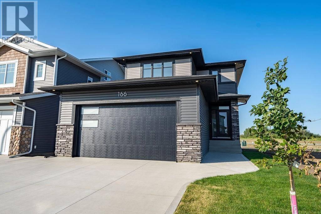 House for sale at 166 Germain Ct Saskatoon Saskatchewan - MLS: SK789340