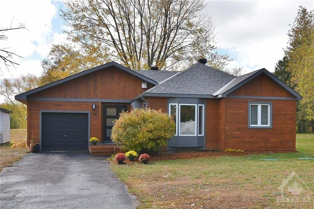 House for sale at 166 Grandview Rd Ottawa Ontario - MLS: 1215053