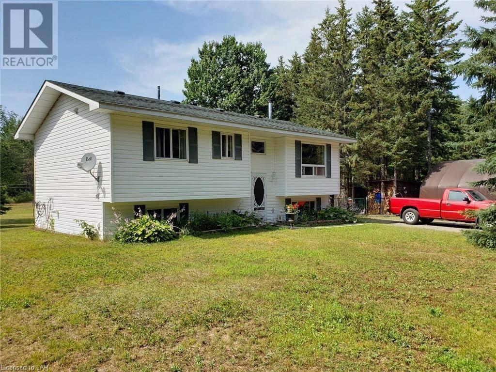 House for sale at 166 Gun Club Rd Huntsville Ontario - MLS: 213634