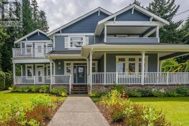 House for sale at 166 Harlech Rd Qualicum Beach British Columbia - MLS: 471273