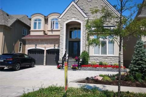 House for sale at 166 Heintzman Cres Vaughan Ontario - MLS: N4775284