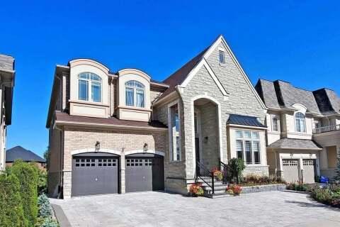 House for sale at 166 Heintzman Cres Vaughan Ontario - MLS: N4904153